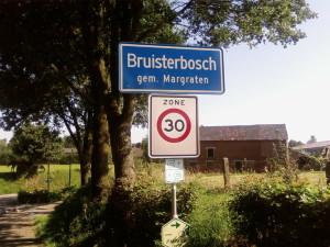 bruisterbosch